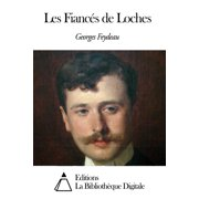 Les Fiancs de Loches - eBook