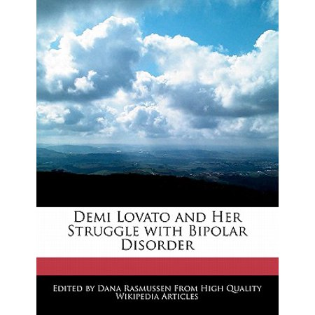 Demi Lovato and Her Struggle with Bipolar Disorder](Demi Lovato Halloween Song)