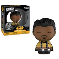 Lando Calrissian Dorbz Vinyl Figure by Funko - Chase - Solo: A Star Wars Story