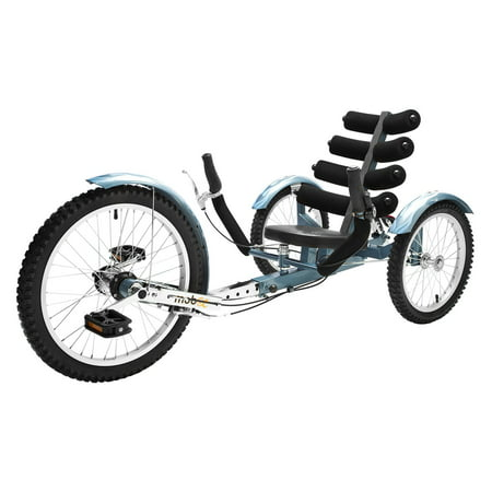 3 Wheeled Cruiser - Mobo Shift: The World's First Reversible 3-Wheeled Cruiser, Adult
