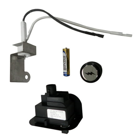 Weber Q320 Gas Grill Igniter Kit 80452 Replacement Weber Q320 Gas Grill Igniter Kit 80452 Replacement
