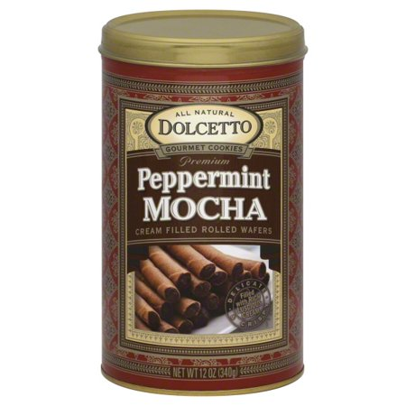 Fusion Gourmet Dolcetto  Rolled Wafers, 12 oz](Dolcetto Halloween)