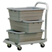NEW AGE 99251H Container Dolly,100 lb. G2311325