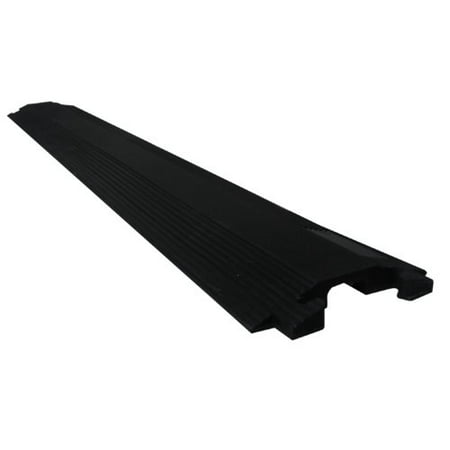 Clear Sound Corp Cable Cover Ramp  4 Pack (Set of 4)
