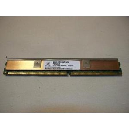 Ddr Sdram 3200 - IBM 73P5126 IBM 4GB (2X2GB) PC 3200 CL3 ECC DDR SDRAM VLP RDIMM