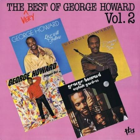 Best of George Howard 1 (Vinyl)