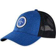 Callaway mens Golf 2020 Adjustable Trucker Hat Royal, Made in the USA or Imported By Visit the Callaway Store