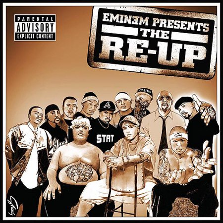 Eminem Presents The Re Up