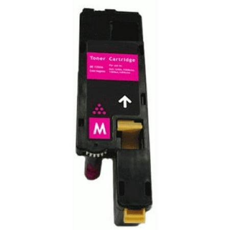 Universal Inkjet Premium Compatible Dell 331-0780/5GDTC Cartridge, High-Capacity Magenta