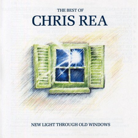 Best Of: New Light Through Old Windows (CD)