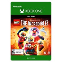 Lego The Incredibles, Warner Bros., Xbox One, [Digital Download]