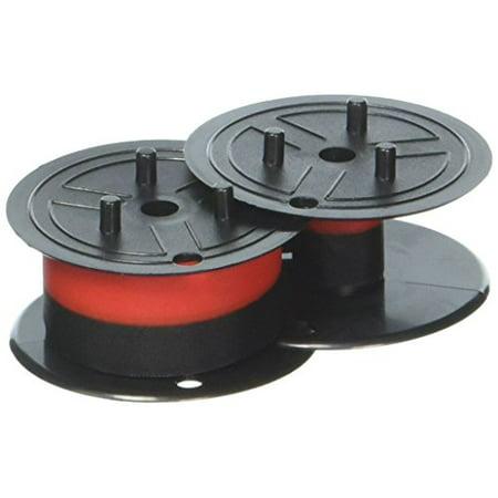 Data Products DPSR3027 Ribbon, F/CNMM310, Black/Red