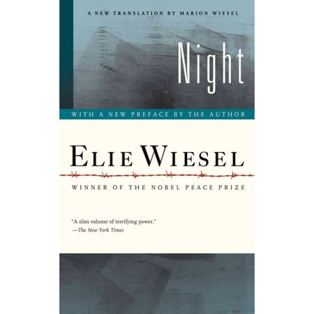 an analysis of elie weisels book night