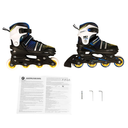Universal Red Helmet Child 6-12 Years Scooter Skateboard Roller Blades
