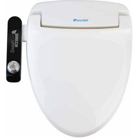 Swash Ecoseat 100 Bidet Toilet Seat Walmart Com