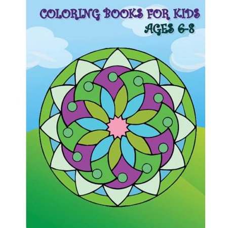 Coloring Books For Kids Ages 6 8  Be Happy Coloring Book