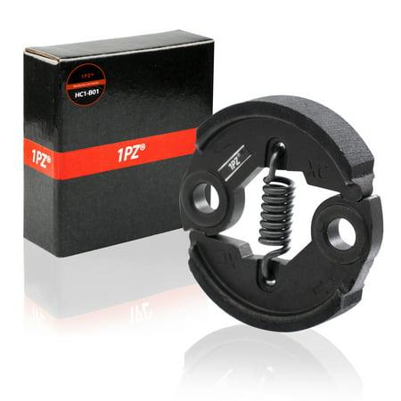 1PZ HC1-B01 Heavy Duty Clutch for Pocket Bike 43cc 47cc 49cc 2 Stroke X-1 X-2 Cat Eye (Pocket Bike Clutch)