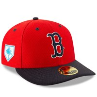 premium selection 8e280 461fb Product Image Boston Red Sox New Era 2019 Spring Training Low Profile  59FIFTY Fitted Hat - Red