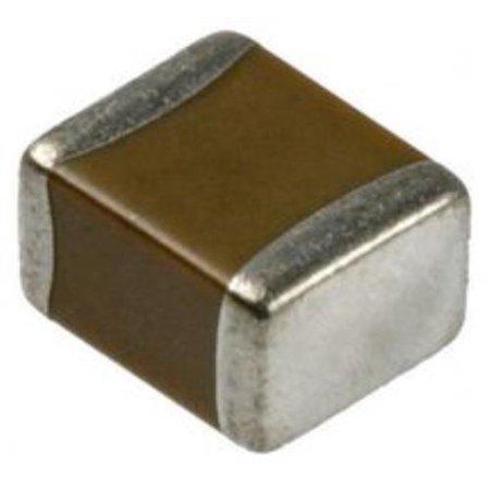 10X New No 64K2967 Kemet C2225c105k5ractu Ceramic Capacitor  1Uf  50V  X7r  2225
