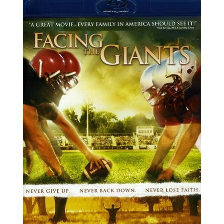 Facing the Giants (Blu-ray)