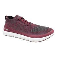 Altra Men's Vali Sneaker, Red, 11.5 D US
