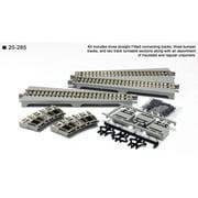 Kato 20-285 N Turntable Extension Straight Track Set