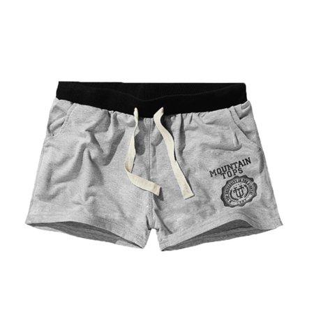 Summer Men Casual Sports Beach Shorts Five Sub Pants Waistband Classic Trousers