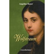 Wolfstraum - eBook