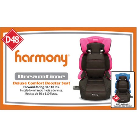 Harmony Juvenile Dreamtime Deluxe Comfort High Back