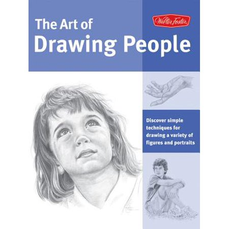 THE ART OF DRAWING PEOPLE for $<!---->
