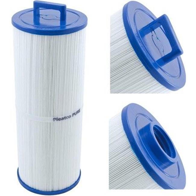 Super-Pro PWW50L SPG 13.06 in. Replacement Filter Cartridge for Waterway Teleweir - 3 oz