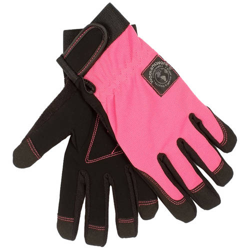WWG Digger Glove Pink