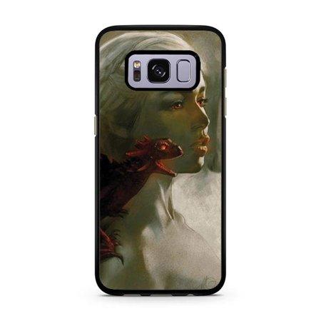 Daenerys Targaryen Galaxy S8 Plus Case