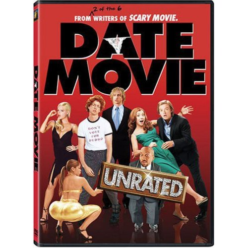 Date Movie (Unrated) (Anamorphic Widescreen)