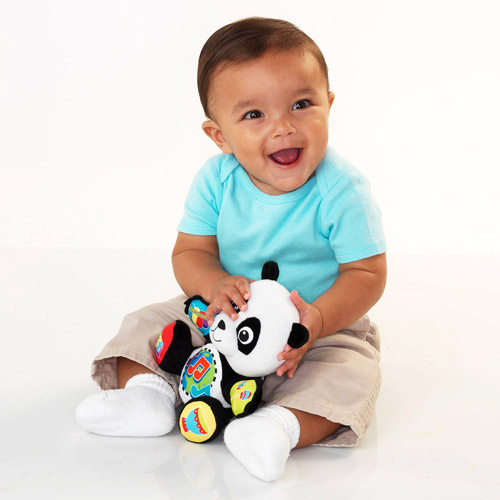 Baby Einstein - Press & Play Pals, Panda