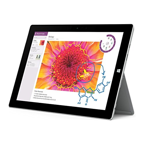 Microsoft Surface 3 Tablet LC5-00001 Surface 3 Tablet