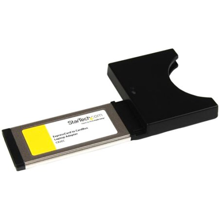 - StarTech.com CB2EC ExpressCard to PCMCIA Adapter Card