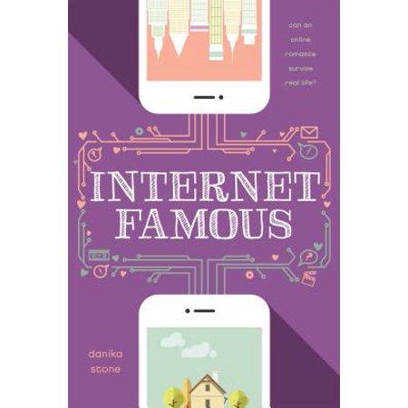 Internet Famous - eBook ()
