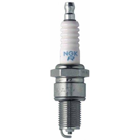 NGK (4363) Laser Platinum Spark Plug, PZFR5F-11