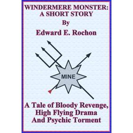 Windermere Monster: A Short Story - eBook