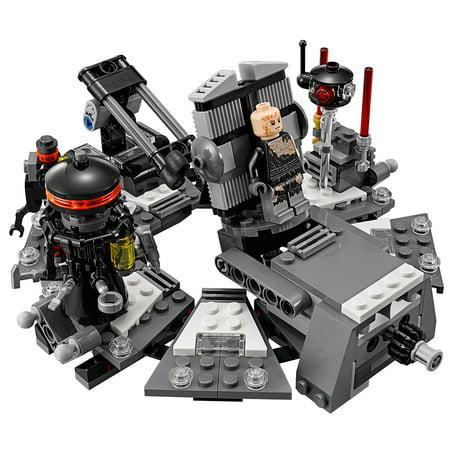 Best LEGO Star Wars TM Darth Vader Transformation 75183 deal
