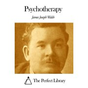 Psychotherapy - eBook