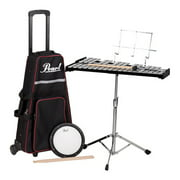 Pearl PK900C Bell Kit with Rolling Backpack