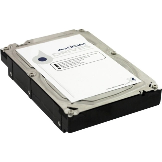 Axiom Enterprise Bare Drive - hard drive - 4 TB - SAS 6Gb/s