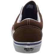 abdf6b3b0be7 VANS - Vans Old Skool Chestnut   True White Ankle-High Skateboarding ...
