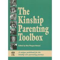The Kinship Parenting Toolbox (Paperback)