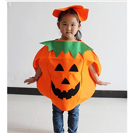 Innovative Living PPK Halloween Pumpkin Costume (Innovative Costume Ideas)