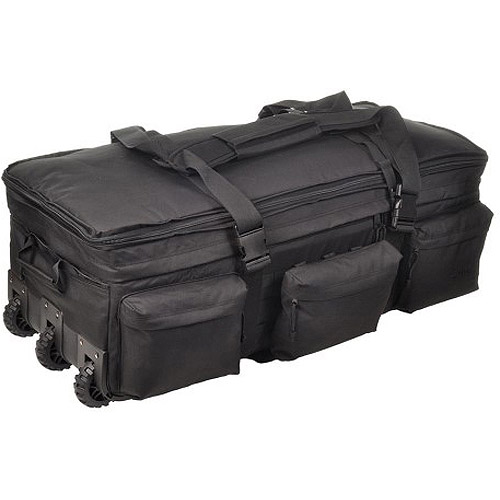 Sandpiper of California Rolling Load Out Bag