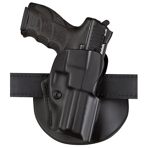 Safariland 5198-283-411 Open Top Combo Holster with Detent