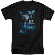 ET Going Home Mens Big and Tall Shirt